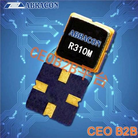 Abracon晶振,ASR312A01-SS2晶振,小型贴片滤波器