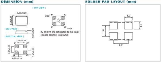 石英晶振各项注意事项: 晶振产品使用每种产品时,请在石英晶振规格说明或产品目录规定使用条件下使用。因很多种晶振产品性能,以及材料有所不同,所以使用注意事项也有所不同,比如焊接模式,运输模式,保存模式等等,都会有所差别。晶振产品的设计和生产直到出厂,都会经过严格的测试检测来满足它的规格要求。通过严格的出厂前可靠性测试以提供高质量高的可靠性的石英晶振.