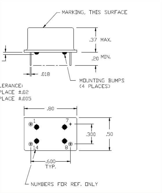 机械振动的影响 当晶振产品上存在任何给定冲击或受到周期性机械振动时,比如:压电扬声器,压电蜂鸣器,以及喇叭等,输出频率和幅度会受到影响。这种现象对通信器材通信质量有影响。尽管晶体产品设计可最小化这种机械振动的影响,我们推荐事先检查并按照下列安装指南进行操作。Greenray晶振,进口恒温晶体振荡器,YH1420晶振 PCB设计指导 (1) 理想情况下,机械蜂鸣器应安装在一个独立于有源晶体器件的PCB板上。如果您安装在同一个PCB板上,最好使用余量或切割PCB。当应用于PCB板本身或PCB板体内部时,