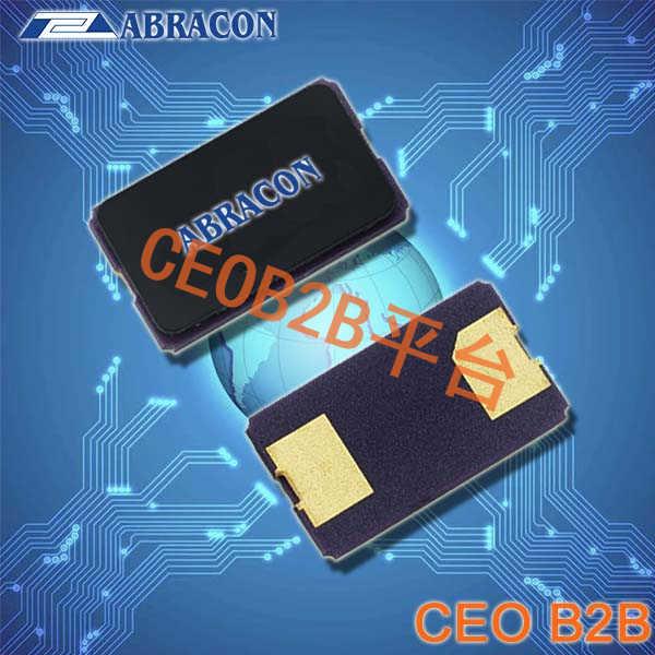 Abracon晶振,ABM2晶振,贴片晶振