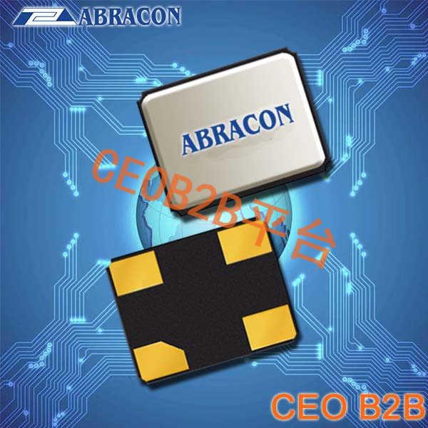 Abracon晶振,ABM10-166晶振,贴片石英晶振