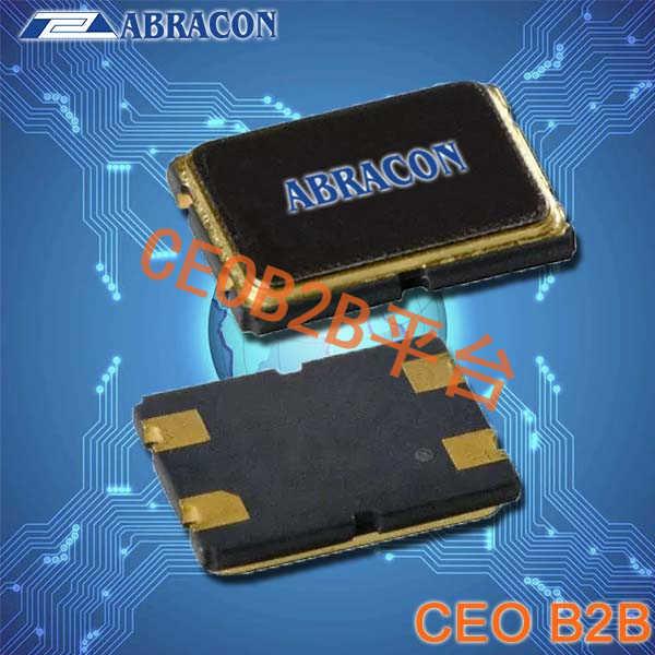 Abracon晶振,ABMM晶振,ABMM-7.3728MHZ-B2-T晶振,欧美石英晶振