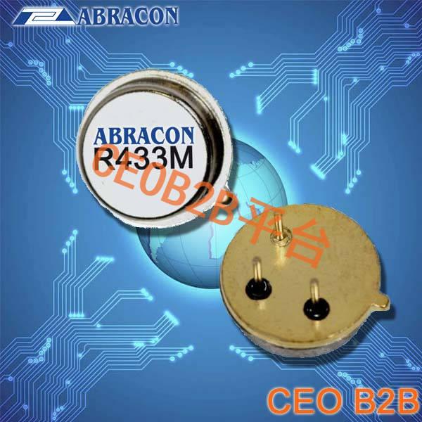 Abracon晶振,ASR314.5晶振,声表面谐振器