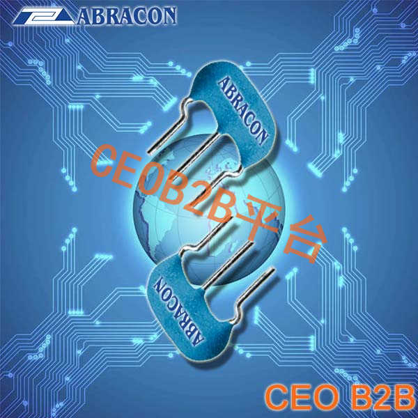 Abracon晶振,AWCR-RS晶振,陶瓷谐振器