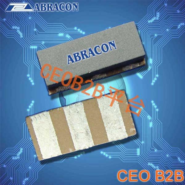 Abracon晶振,AWSZT-CR晶振,压电陶瓷晶体