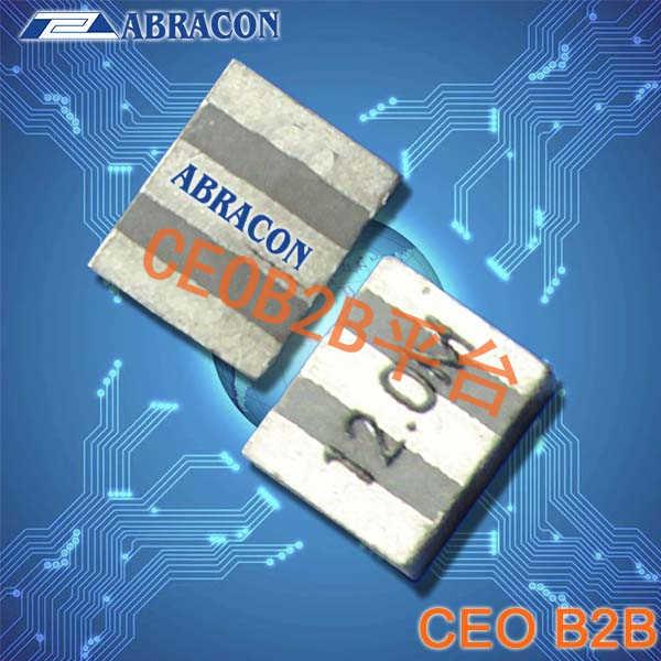 Abracon晶振,AWSCR-MTD晶振,陶瓷谐振器