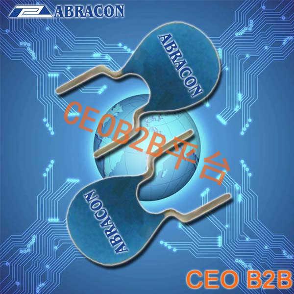Abracon晶振,HWZT-RS晶振,陶瓷谐振器