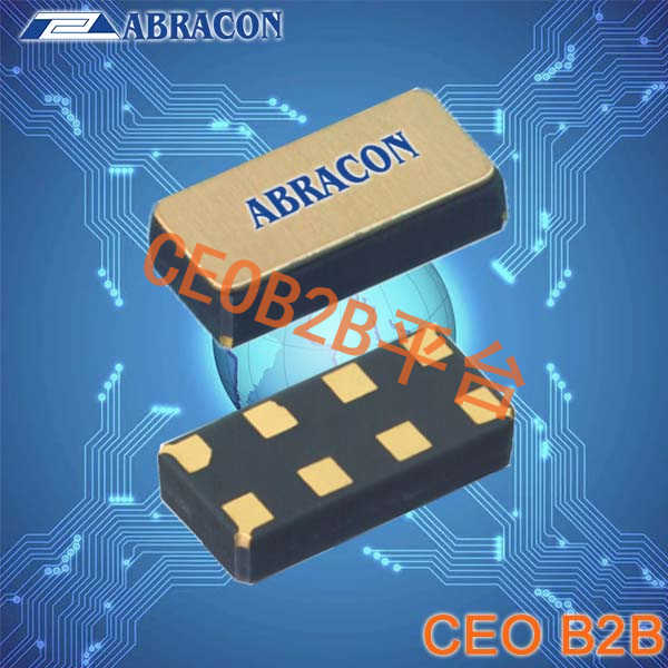 Abracon晶振,AIGZ-S7晶振,RTC实时时钟