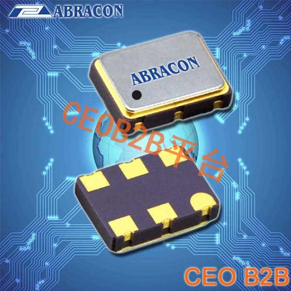 Abracon晶振,ASG-P晶振,ASG-P-X-B-100.000MHZ-T晶振,贴片石英晶体振荡器