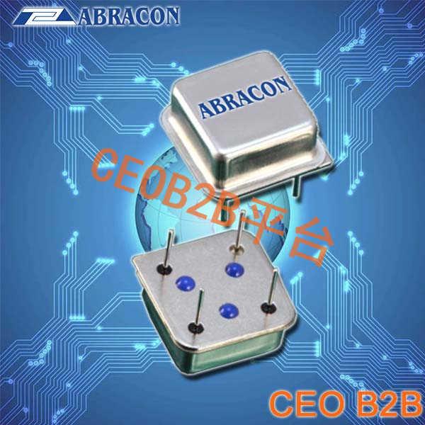 Abracon晶振,AHT晶振,DIP晶振