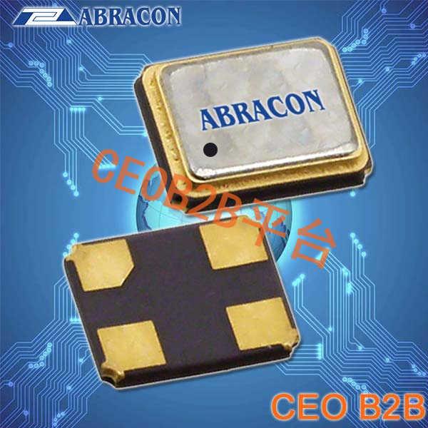 Abracon晶振,ASAK晶振,ASAK-32.768KHZ-J-T晶振,进口32.768K晶振