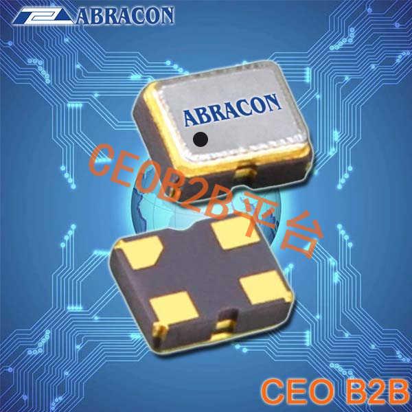 Abracon晶振,ASHEK晶振,ASHEK-32.768KHZ-LT晶振,进口32.768K晶振
