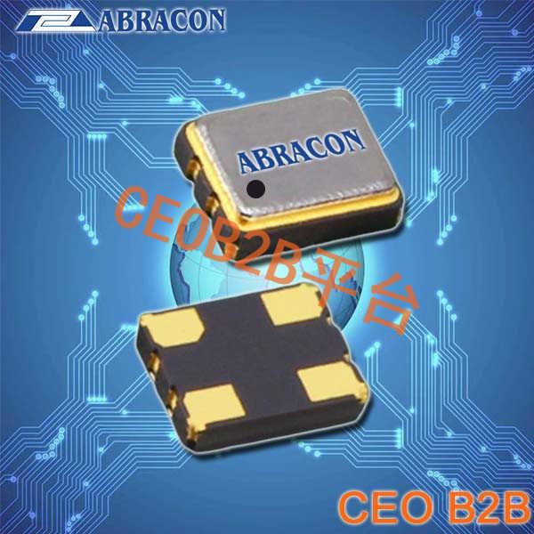 Abracon晶振,ASEK晶振,ASEK-32.768KHZ-LRT晶振,进口32.768K晶振