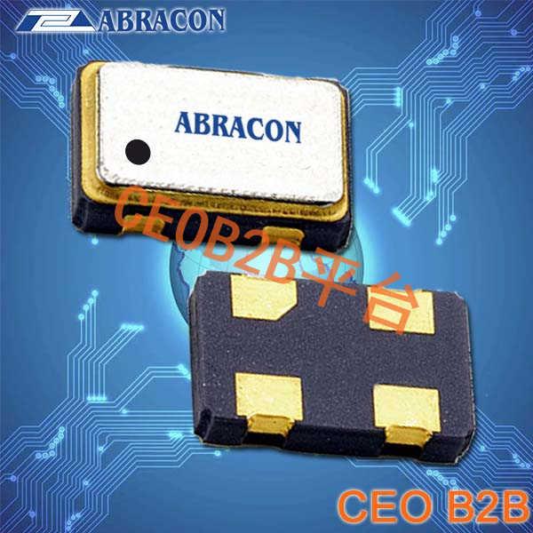 Abracon晶振,ASVK晶振,ASVK-32.768KHZ-LJT晶振,32.768K晶振