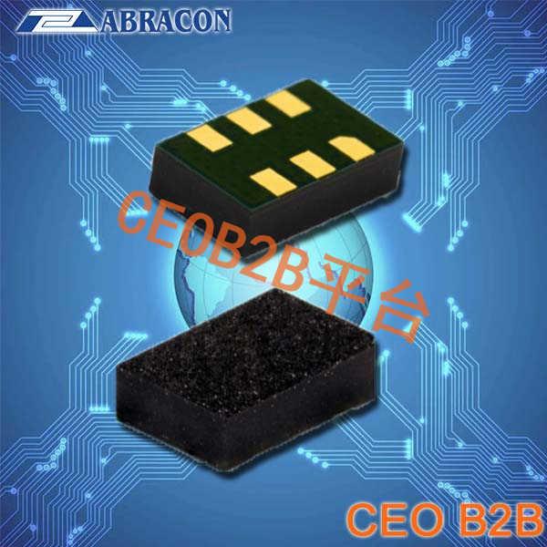 Abracon晶振,ASVMX晶振,有源贴片晶振