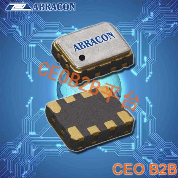 Abracon晶振,ASFLT晶振,有源贴片晶振
