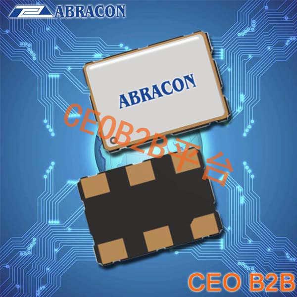 Abracon晶振,ASG-ULJ晶振,ASG-ULJ-156.250MHZ-514644-T2晶振,贴片晶振