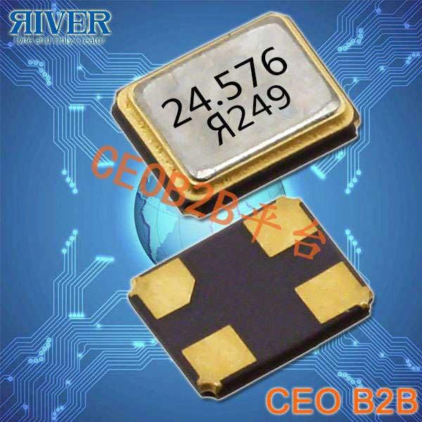 大河晶振,有源晶振,FCXO-05C晶振