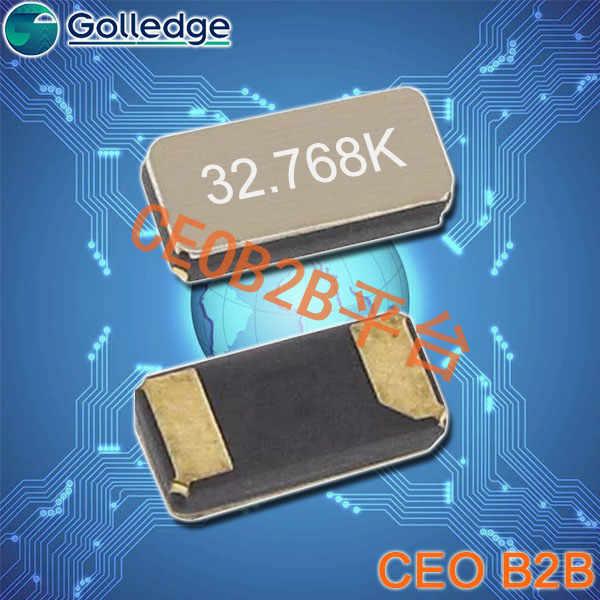 高利奇晶振,32.768K晶振,CM7V04晶振