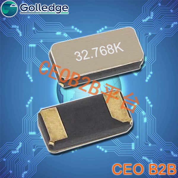 高利奇晶振,32.768K晶振,GRX-315晶振