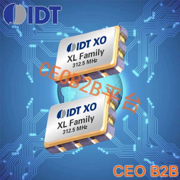 IDT晶振,XLH晶振,5032进口晶振