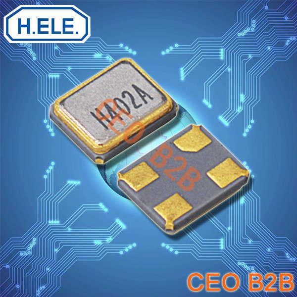 加高晶振,无源晶振,HSX321S晶振