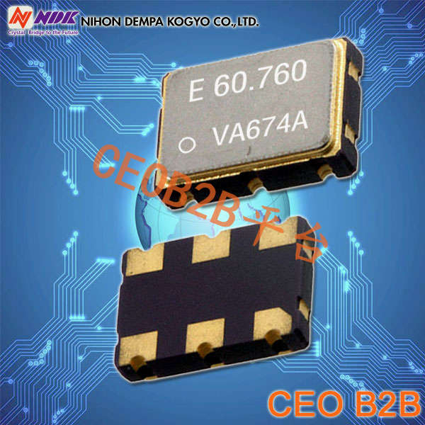NDK晶振,石英晶体振荡器,NP5032SC晶振