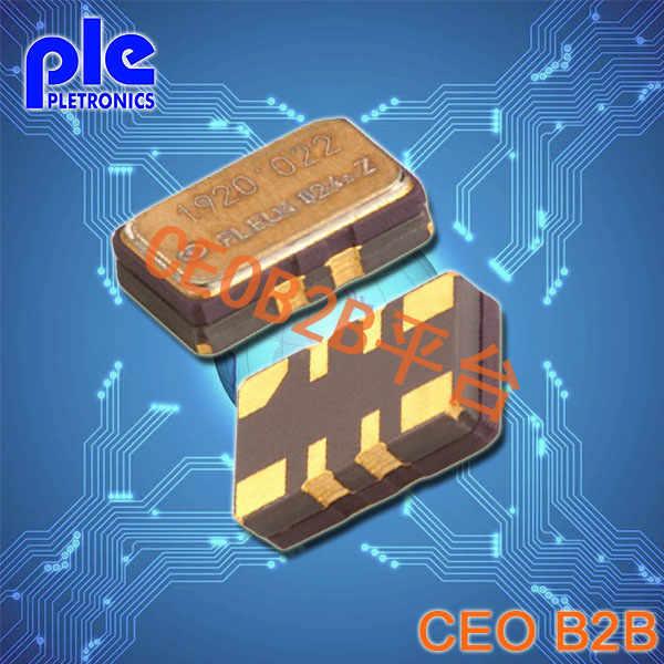 Pletronics晶振,THD4晶振,TCXO晶振