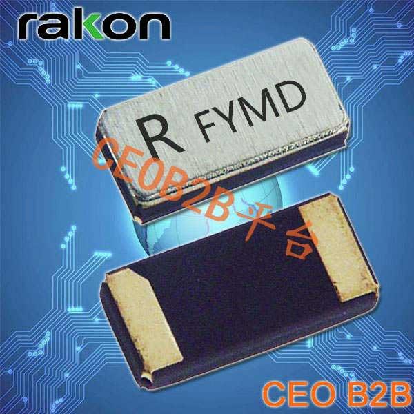 瑞康晶振,32.768K晶振,RTF2012晶振