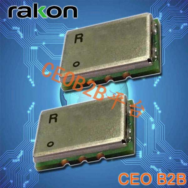 瑞康晶振,OSC晶振,RXG1490L晶振