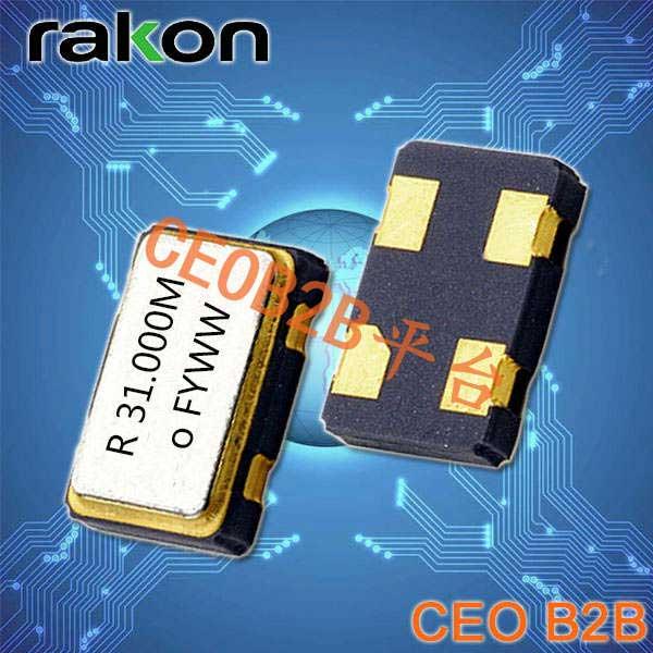 瑞康晶振,有源晶体,RXO5032M晶振