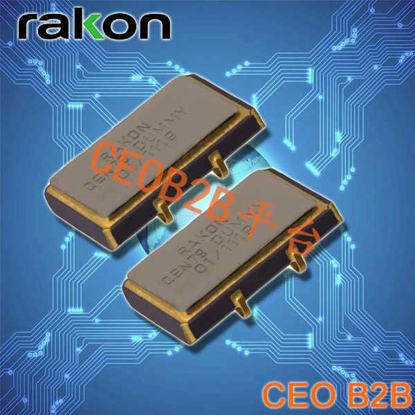 瑞康晶振,石英晶体振荡器,QEN79晶振