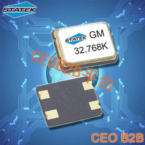 Statek晶振,CXOMKHG晶振,进口32.768K晶振