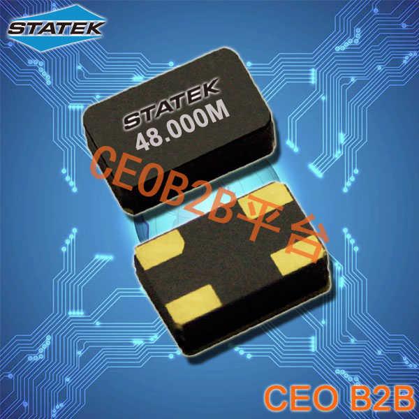 Statek晶振,CXOXULPHT晶振,进口32.768K晶振