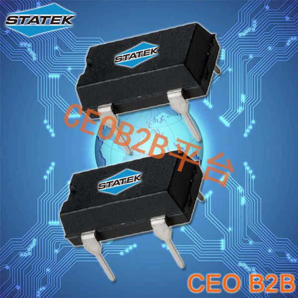 Statek晶振,LHTAT晶振,四脚插件有源晶振