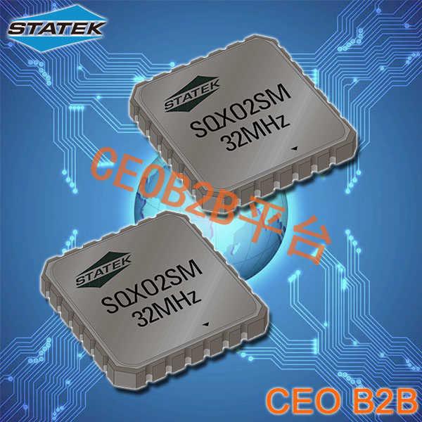 Statek晶振,SQXO2ATSM晶振,有源晶振