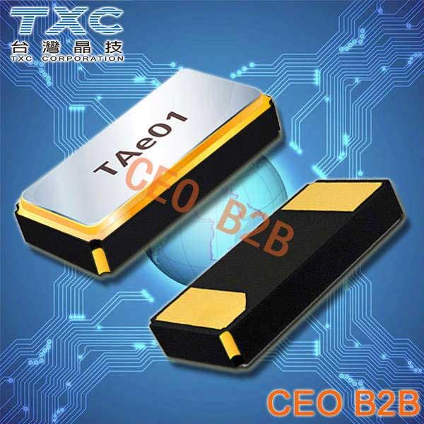 TXC晶振,台产晶振,9HT10晶振