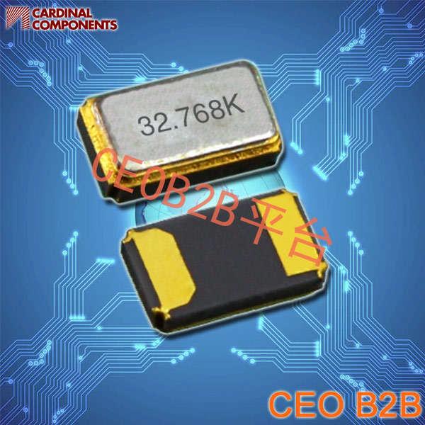 Cardinal晶振,贴片晶振,CPS晶振,3215晶振