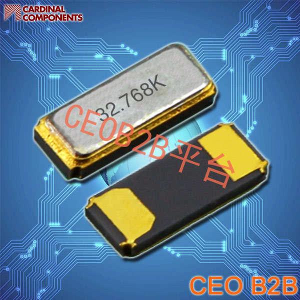 Cardinal晶振,贴片晶振,CX415晶振,进口谐振器