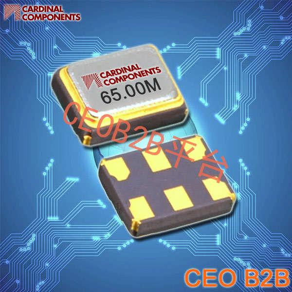Cardinal晶振,MEMS晶振,CJAC晶振,可编程振荡器