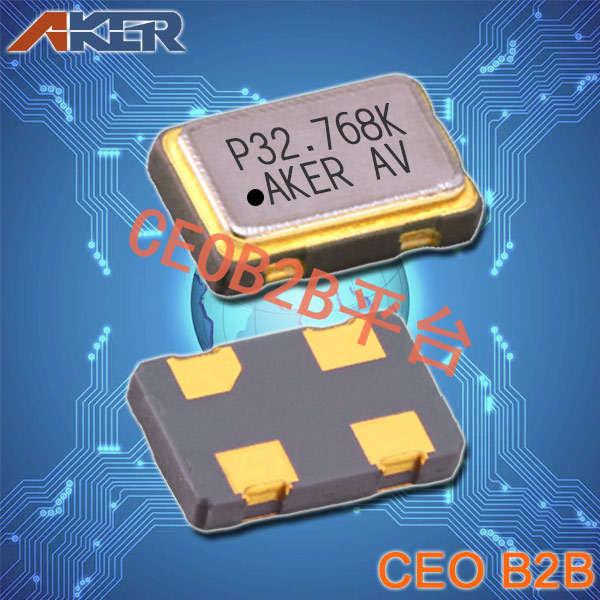 AKER晶振,SMAN-531有源晶振,5032尺寸晶振