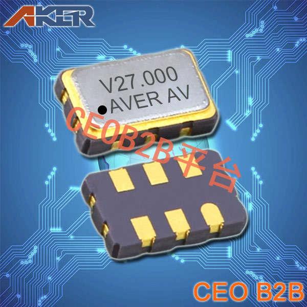 AKER晶振,SMEN-531晶振,5032进口晶振