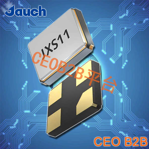 Jauch晶振,无源晶振,JXS32晶振