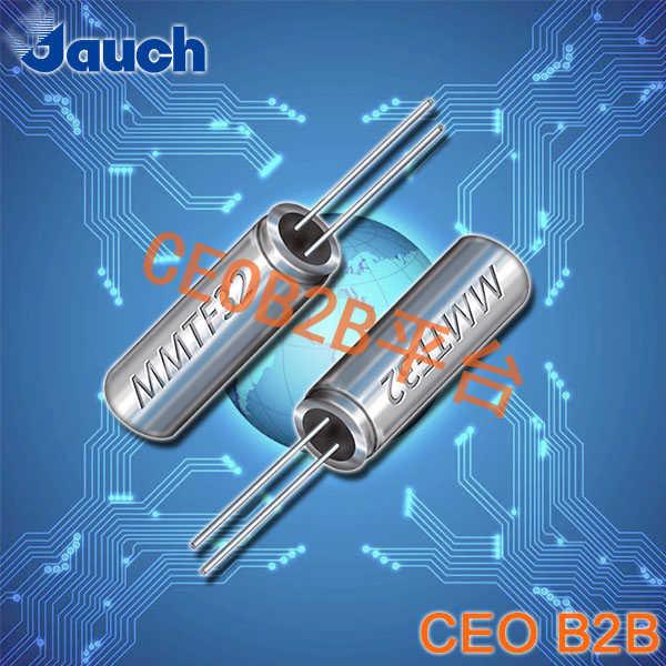 Jauch晶振,圆柱晶振,MTF32晶振