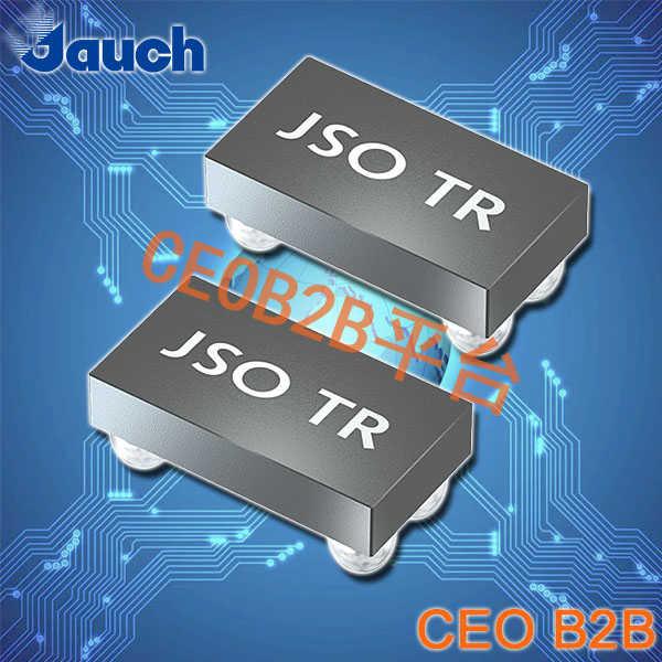 Jauch晶振,温补晶振,JSO15B1TR晶振
