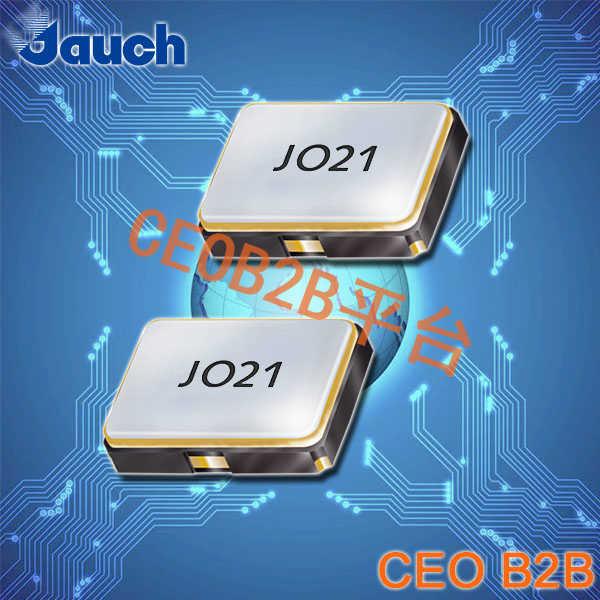 Jauch晶振,3225晶振,JO32晶振