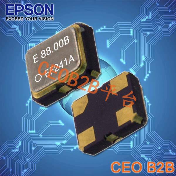 爱普生晶振,温补晶振,TG5032SFN晶振