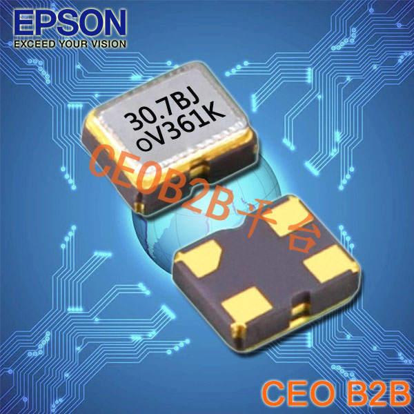爱普生晶振,压控晶振,VG2520CAN晶振