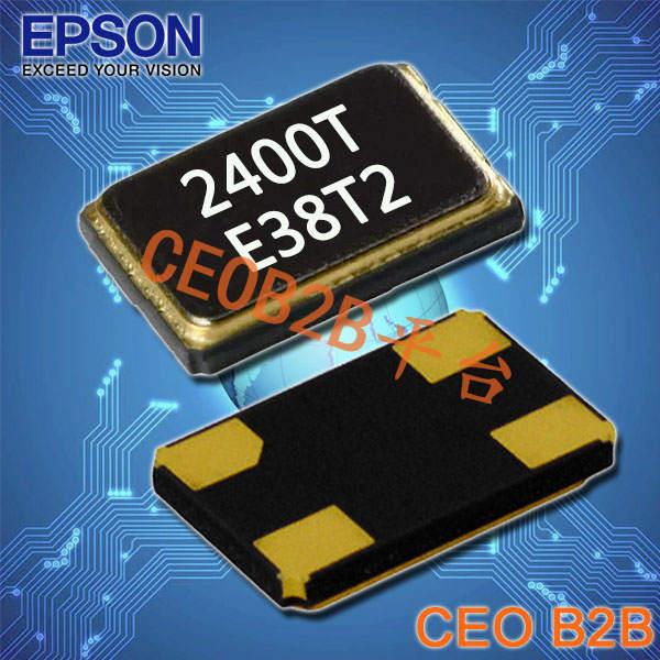 爱普生晶振,石英晶体谐振器,FA2016AN晶振