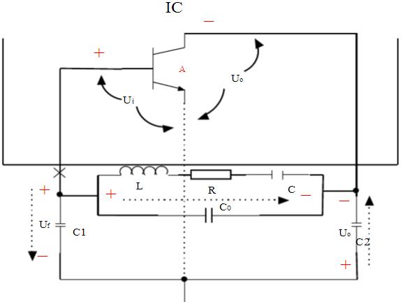 石英晶体振荡器起振电路实践分析